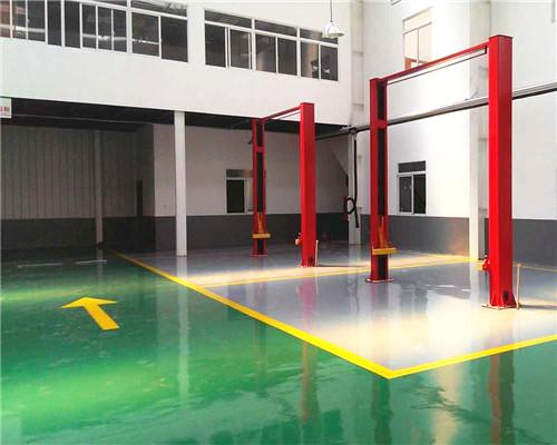 苏州砂浆环氧地坪工程施工
