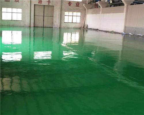 苏州防腐地坪漆施工