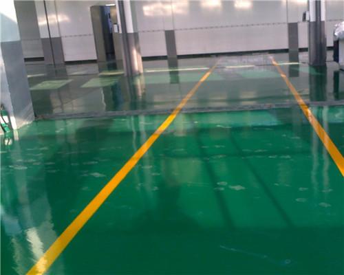 苏州环氧防腐地坪