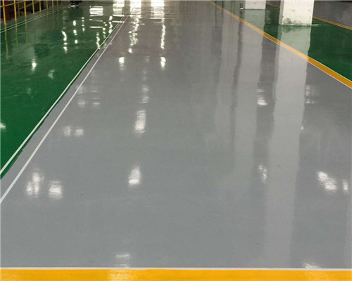 苏州环氧防腐地坪施工