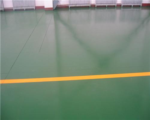 张家港市耐磨环氧地坪