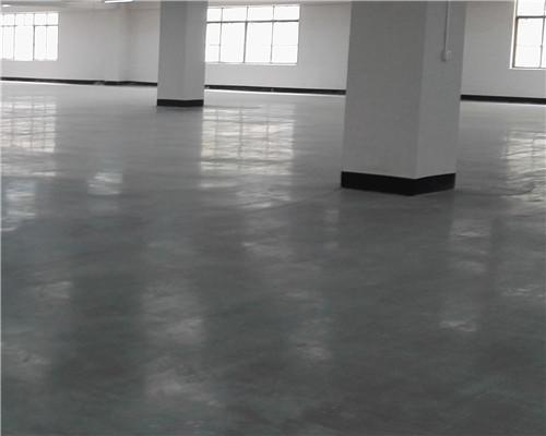 密封固化地坪漆